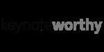Keynoteworthy | Content Marketing Agency | WRITTEN & RECORDED